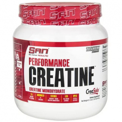 SAN Performance Creatine 600гр.