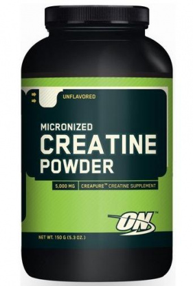 Optimum Nutrition Creatine Powder 150гр.