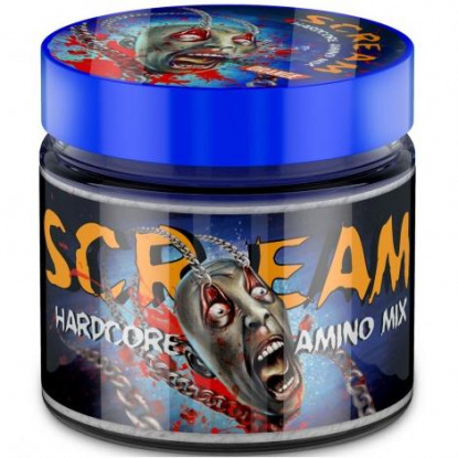 ZombiLab Scream 125 гр.