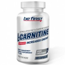 Be First L-carnitine 60 кап.