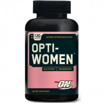 Optimum Nutrition Opti-Women 120 кап.