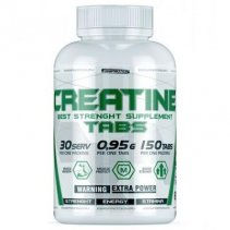 King Protein CREATINE 150 tabs