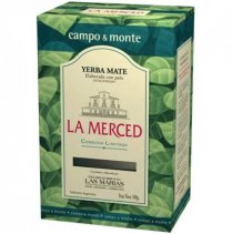 "Mate ""La Merced"" Mix 0,5 кг"