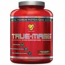 BSN True Mass Weight Gainer 2610гр.