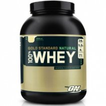 ON 100% Whey Gold Standard Natural 2180 гр.