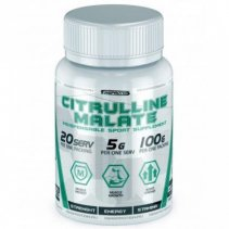 King Protein Citrulline Malate 100гр