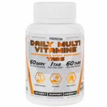 King Protein Daily Multivatamine 60 таб.