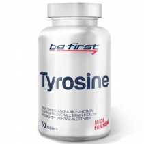Be First Tyrosine 60 таб.