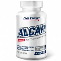 Be First Acetyl L-carnitine 90 кап.