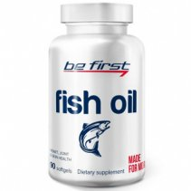 Be First Fish Oil 90 кап.