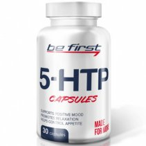 Be First 5-HTP 30 кап.