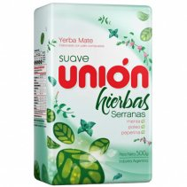 "Mate ""Union"" Serranas 0,5 кг"
