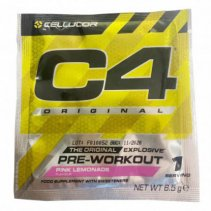 Cellucor C4 Original 1 serv