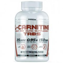 King Protein L-CARNITINE 150 таб.