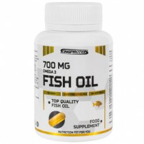 King Protein Fish Oil Omega 3 90 кап.