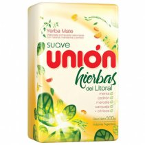 "Mate ""Union"" Litoral 0,5 кг"