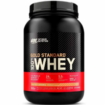 ON 100% Whey Gold Standard 908гр.