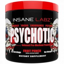 InsaneLabz Psychotic 250 гр.
