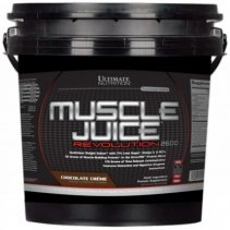 Ultimate Nutrition Muscle Juice Revolution 5040 гр