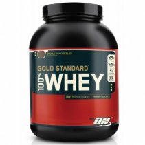 ON 100% Whey Gold Standard 2270гр.