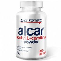 Be First Acetyl L-carnitine powder 90 гр.
