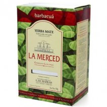"Mate ""La Merced"" Barbacua 0,5 кг"